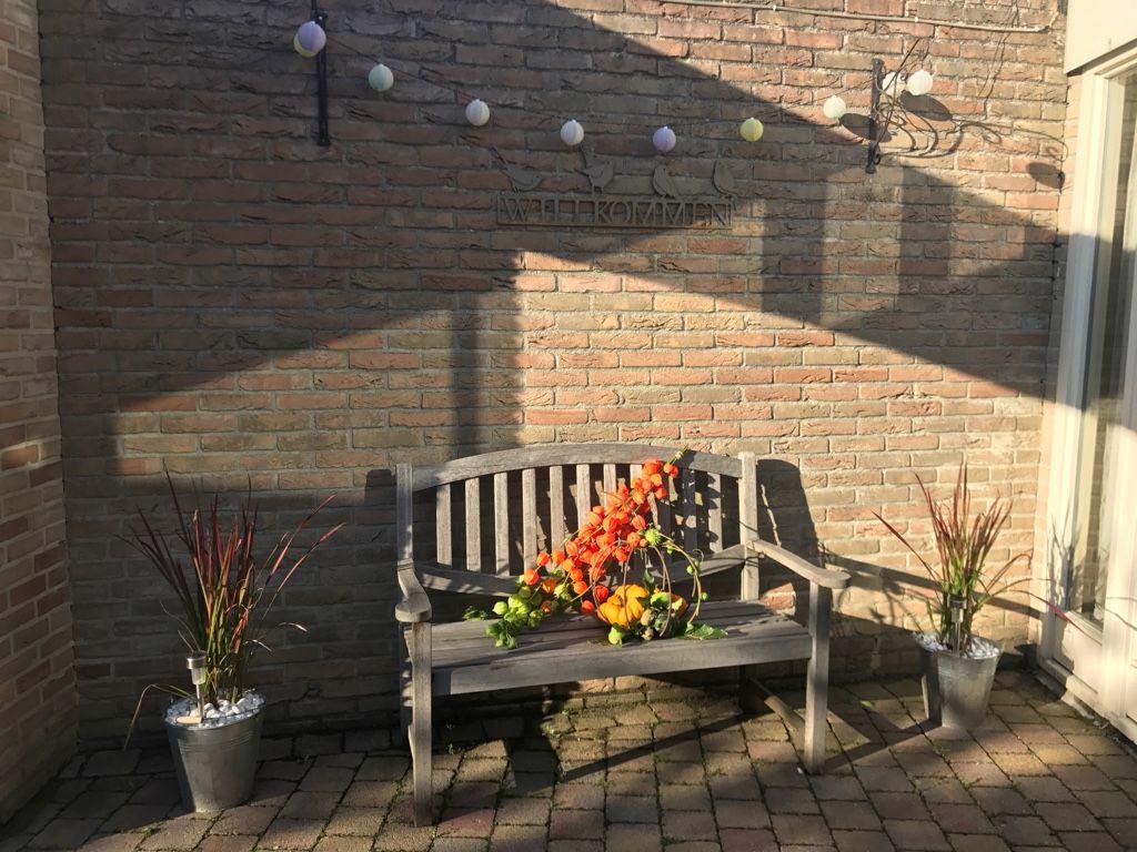 DasHaus / Garten
